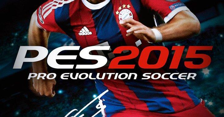 PES 2015 Demo Indir | PES 2015 Demo Yayınlandı