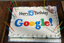 Google 15.yıl infografik | Neler değişti?