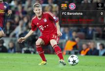 Finalin adı: Borussia Dortmund – Bayern Münih