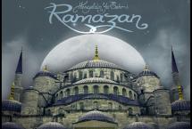 2013 Ramazan Ayı Ne Zaman Başlıyor? | Oruç Ne Zaman Tutulacak