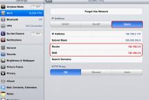 iPhone DNS Ayarları | iPhone DNS Değiştirme | DNS Programı