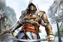 Assassin's Creed 4 PC Sistem Gereksinimleri Belli Oldu