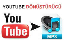 Youtube Mp3 İndir | Youtube Mp3 Converter