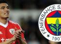 """Fenerbahçe OSCAR """"CARDOZO"""" Transferini Tamamladı   Cardozo Fenerbahçe'de"""