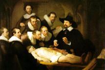 Rembrandt van Rijn | Google Doodle ile Anasayfa'da