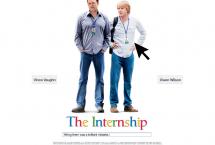 The Internship Fragmanı İzle | Genç Çıraklar 7 Haziran 2013