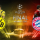 Borussia Dortmund-Bayern Münih Şampiyonlar Ligi Finali 25 Mayıs 2013