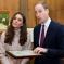 Kraliyet Bebeği Dünyaya Geldi | Kate Middleton Bebeği