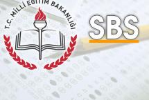 8.Sınıf SBS Puan Hesaplama Robotu 2013 (Yeni)