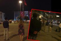 Duran Adam | Duranadam Gezi Parkı Yeni Eylem | #duranadam
