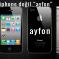 Ayfon 4 | Ayfon 5 | Ayfon Oyunları | Ayfon Fiyatları | Ayfon = iPhone