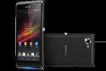 Sony Xperia L Fiyatı ve Özellikleri | Xperia L İnceleme