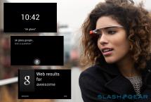 Google Glass nasıl çalışır ?