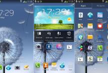 Galaxy S3 Android 4.2.2 Güncellemesi | Samsung Galaxy S3 Android 4.2.2 İndir