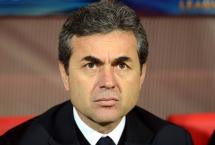 Aykut Kocaman istifa etti | Neden istifa etti?