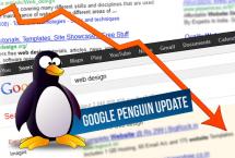 Google Penguen 2.0 Güncellemesi Yapıldı
