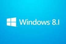 Windows 8.1 Ücretsiz Olacak !