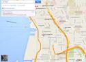 Google Maps'in yeni arayüzü