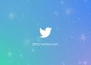 Dünyada ne olduysa aynı anda Twitter'da da oldu | 2013 Twitter'da Yaşananlar