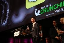 TechCrunch Crunchies 2013 Kazananı Kickstarter oldu!