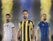 Fenerbahçe 2014-2015 Yeni Sezon Formaları