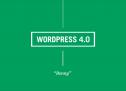 WordPress 4 Indir