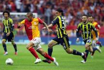 Galatasaray Fenerbahçe Maçı Canlı Izle
