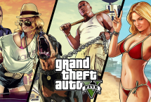 GTA 5 Indir