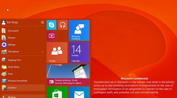 Windows 10 indir