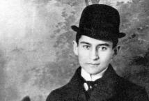 Franz Kafka Kimdir 3 Temmuz 2013