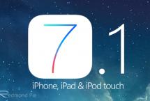 iOS 7.1 Beta İndir | iOS 7.1 Beta Güncellemesi