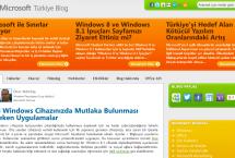 Microsoft Türkiye'den Büyük Ayıp !