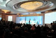 Uluslararası Yatırım Zirvesi 2014 Tamamlandı