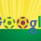 Doodle'lar ile Dünya Kupası