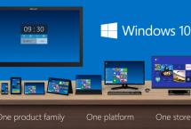 Windows 10 Indir | Windows 10 Ne Zaman Çıkacak?