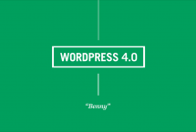 WordPress 4 Indir