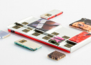 Google Project Ara'dan ilk ürün: Spiral 2