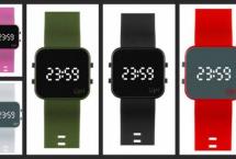 En Şık Saat Tasarımları upwatch.com 'da